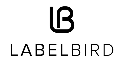 Be local. Wear LABELBIRD
