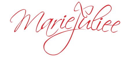 MarieJoulie_Website by labelbird