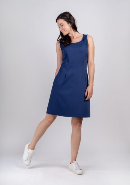 THE GO-TO DRESS Labelbird Ayani